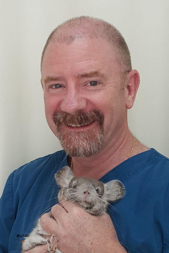 Dr. Hugh Stanley